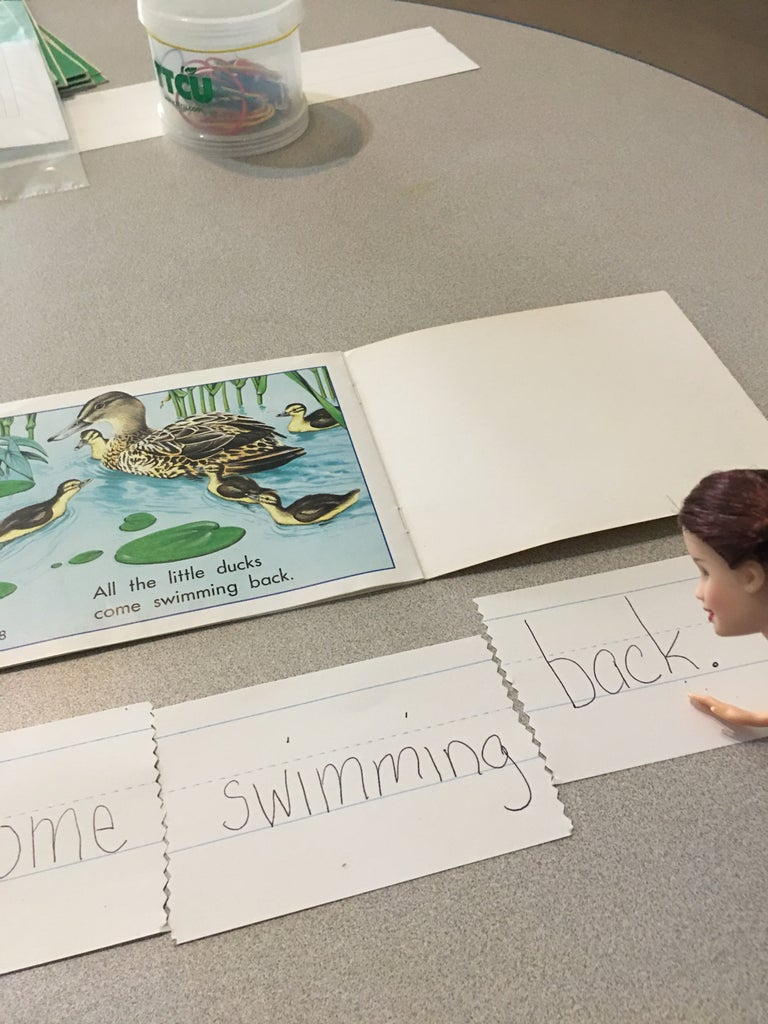 Guided Reading for First Grade Teachers