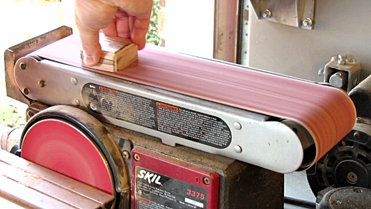 Router and Cutting the Lid Off