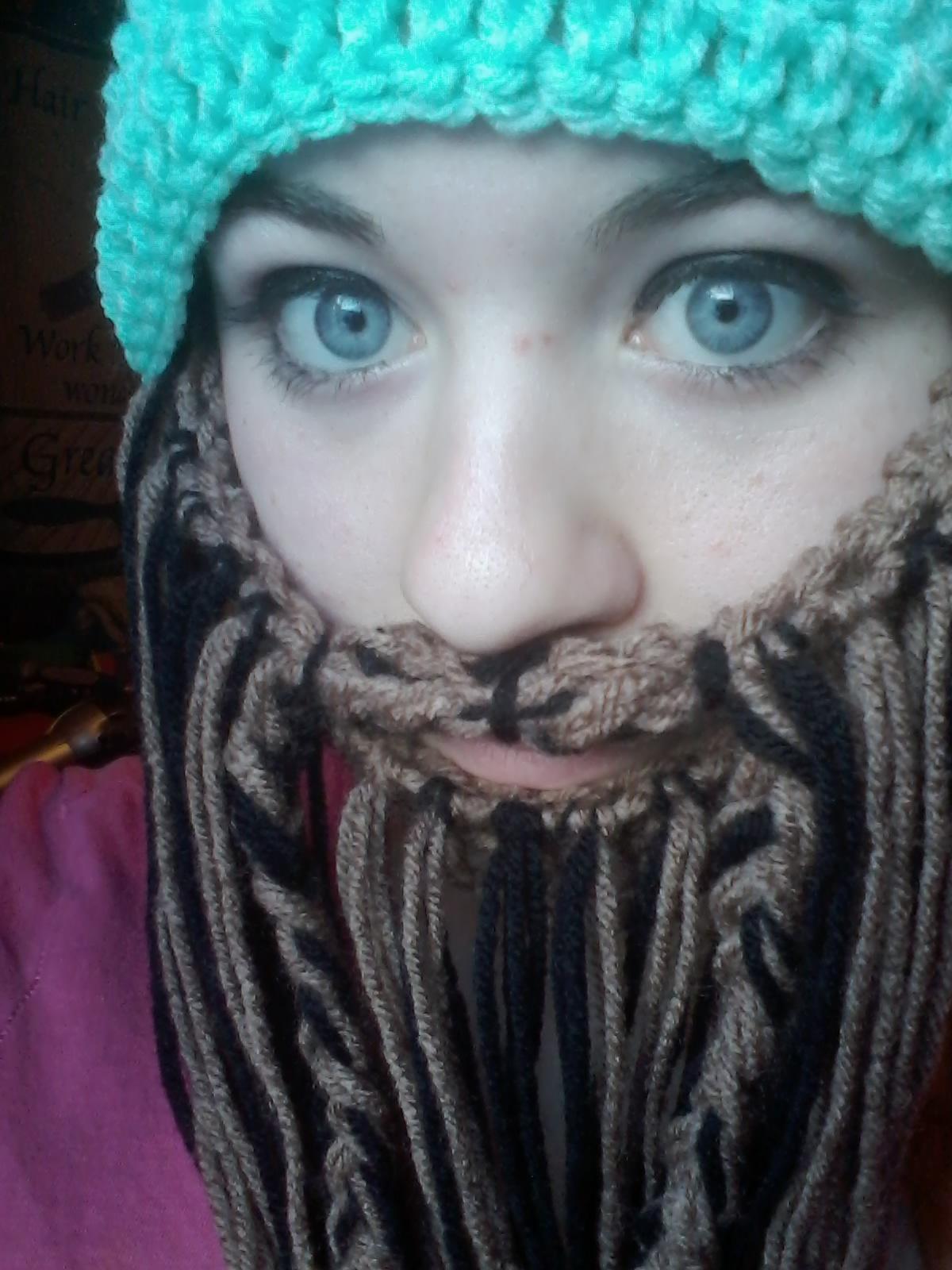 Bearded Hat