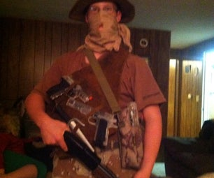 Airsoft Gear/weaponry/equipment