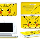 Nintendo 3DS XL Zagg Maximum Coverage Invisible Shield Installation