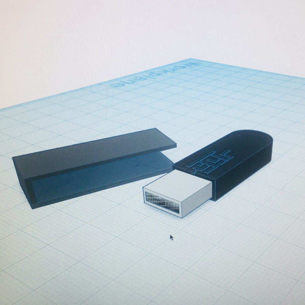 Maze Lock USB