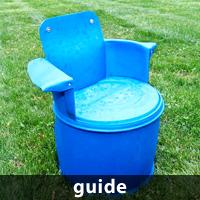 55 Gallon Drum Guide