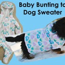 From Baby Bunting to Dog Sweater