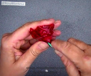 Shaping the Flower 2