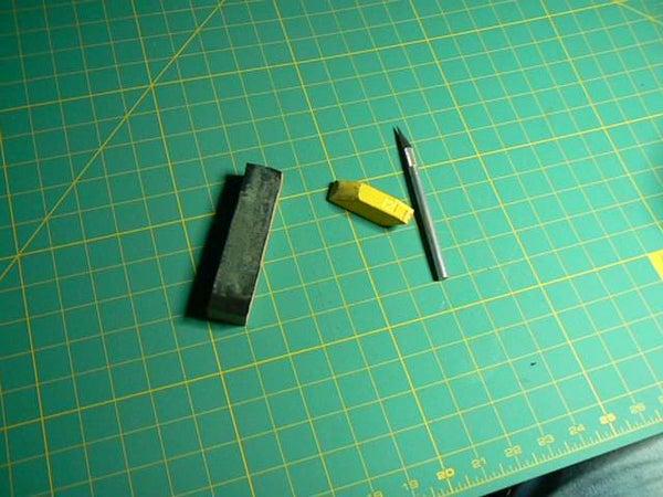 EZ Xakto Knife Strop