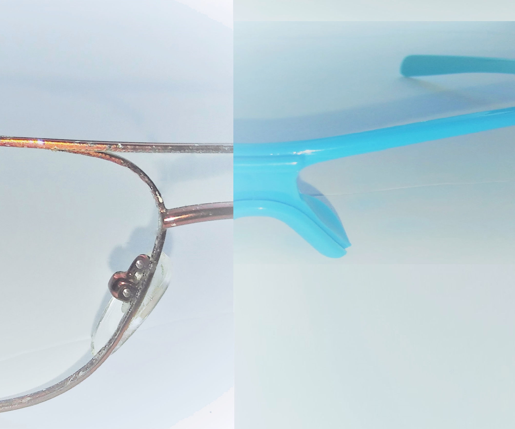 Upgrade Glasses