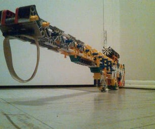 Knex Sniper (TMR 67)
