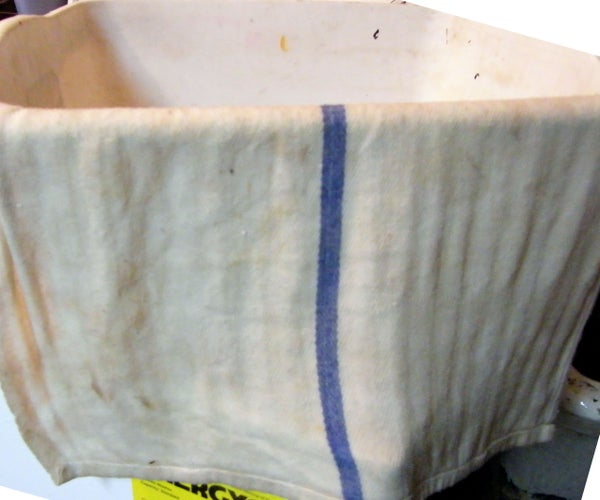 Cheap, Easy, and Effective Stain Removal
