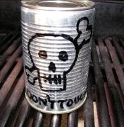 Set Up Your Gas Grill