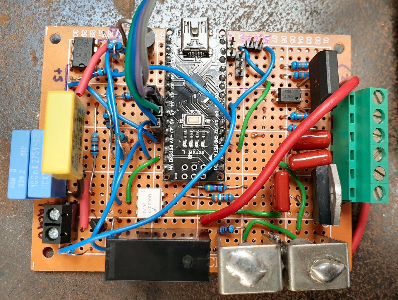 Motor Control #3 - Closed Loop Feedback