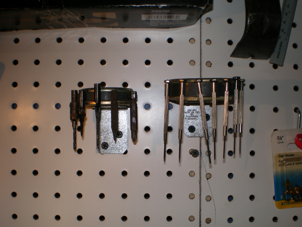 Really Handy Magnetic Tool Holder