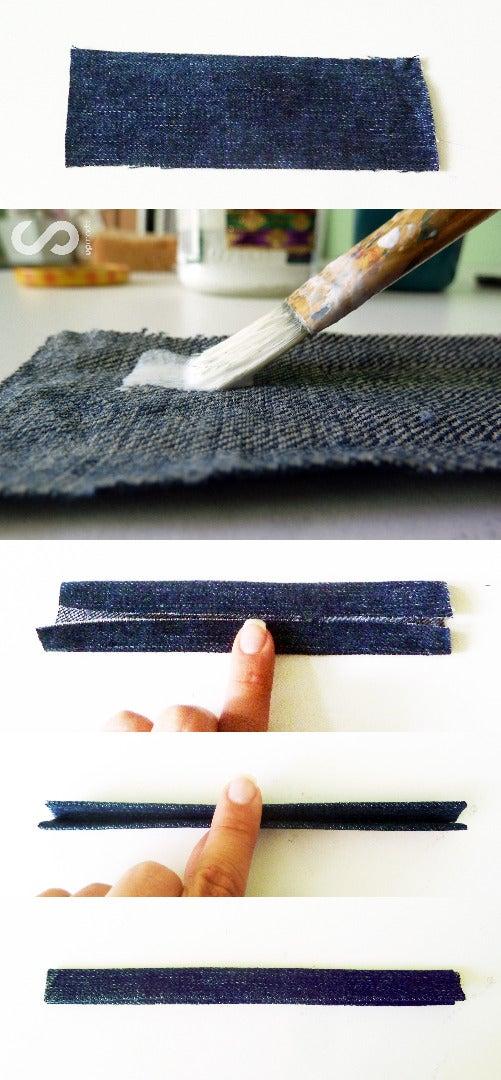 Fold Strips