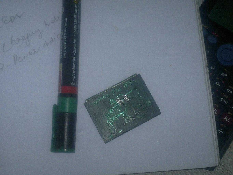 Make the Amplifier Circuit...
