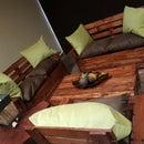 Nice Pallets Furniture
