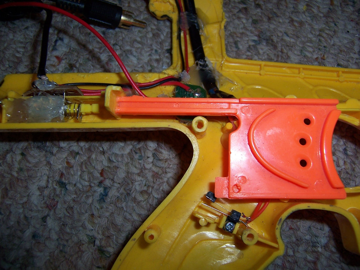 Remaking the Trigger