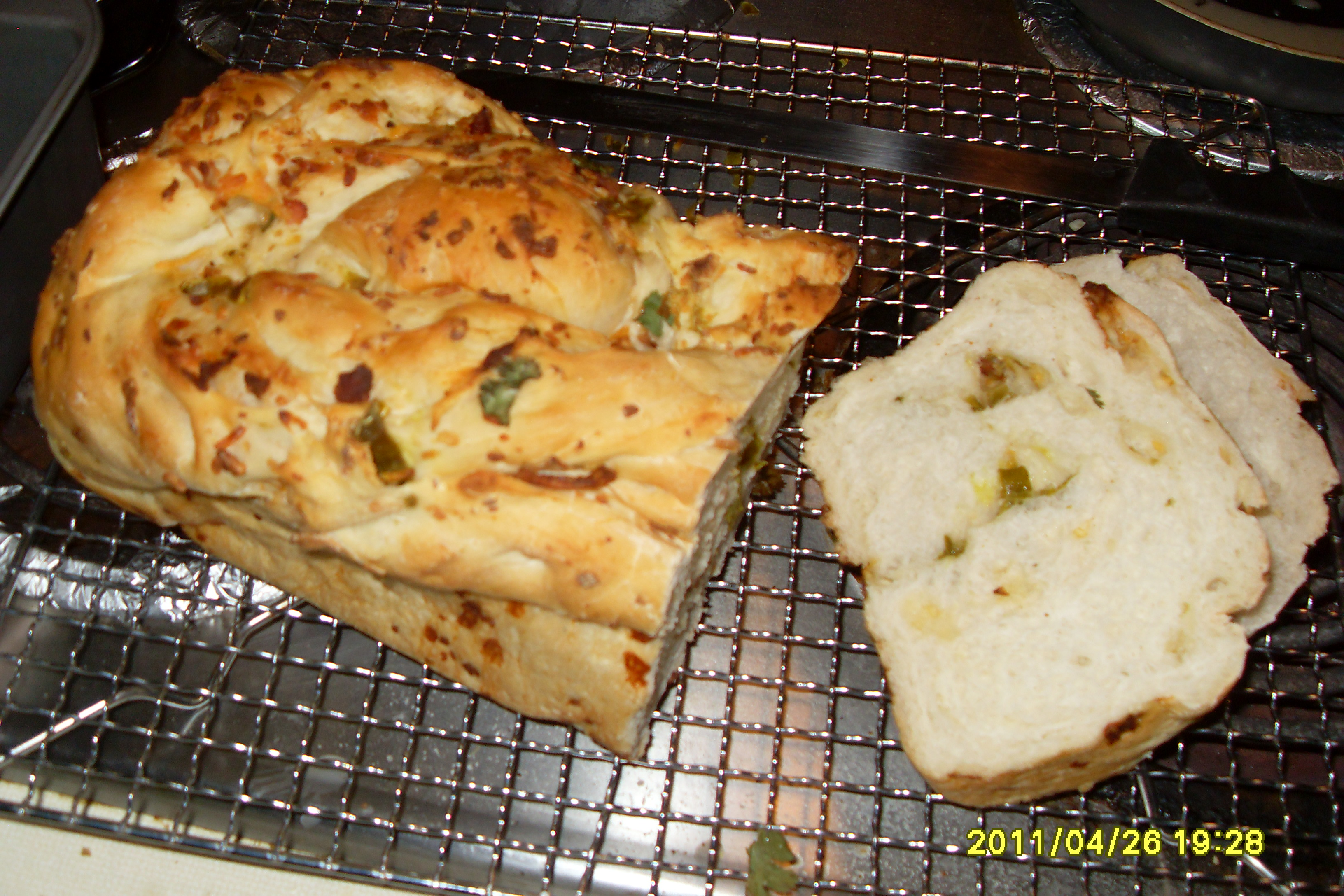Cobble Bread