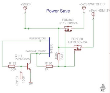 Power Saving (hardware)