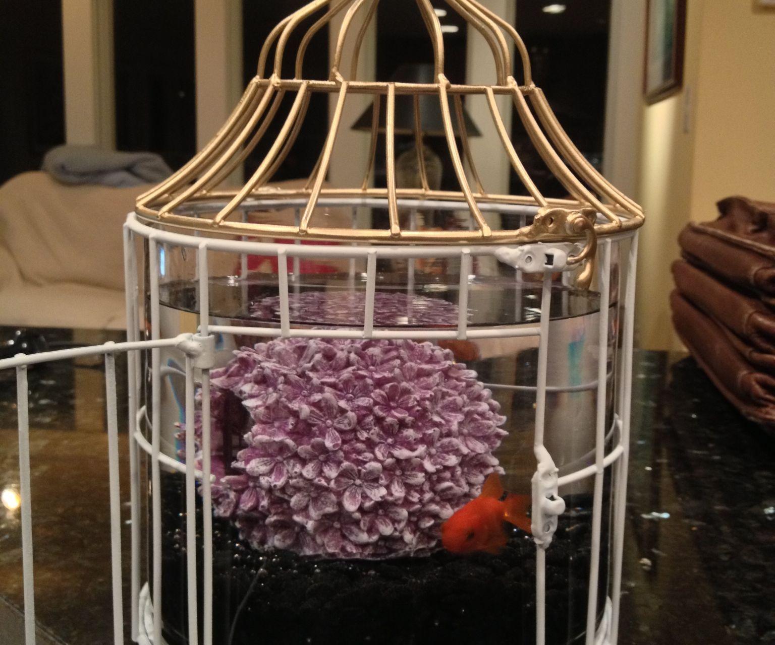 Fishcage