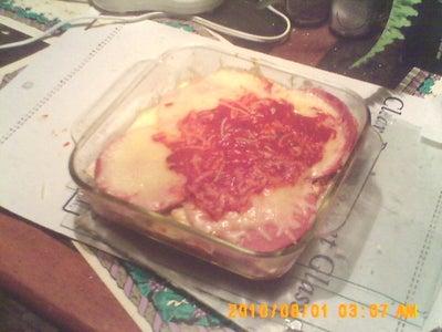 Batchelor Lasagna.