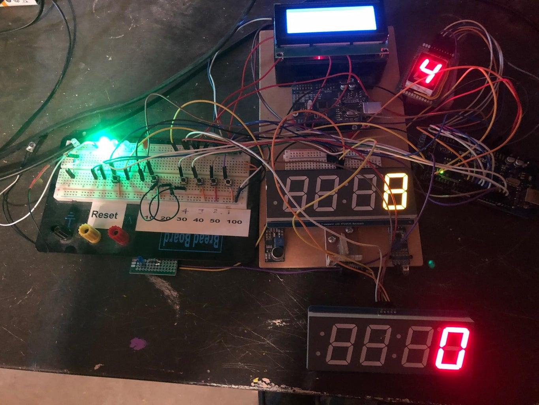 Arduino Bench Set-Up