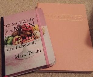 DIY Ideal Notebook