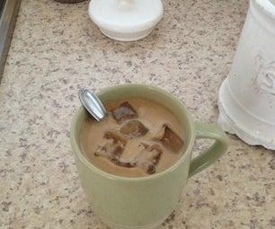 Homemade Iced-coffee