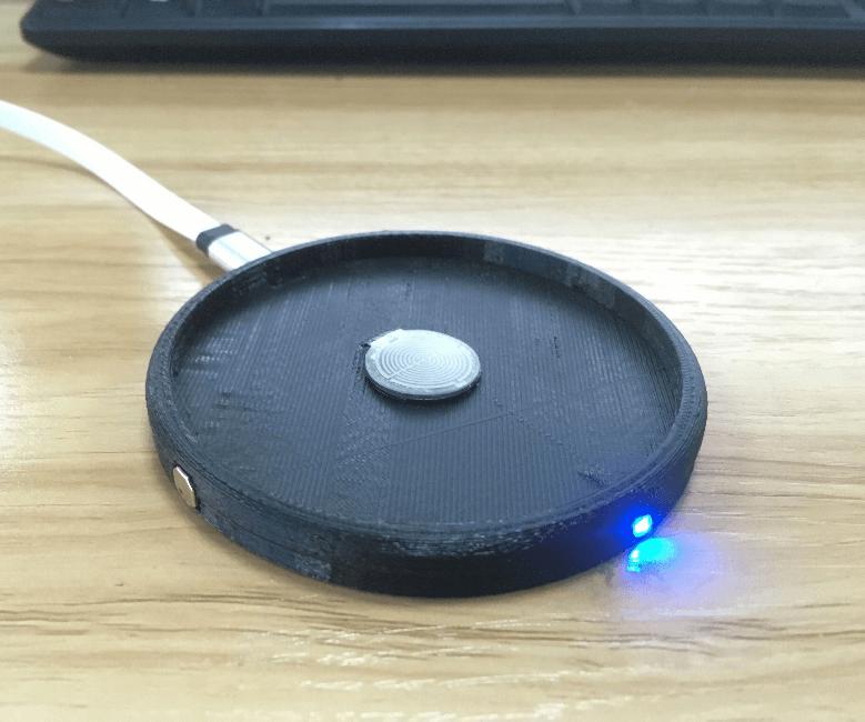 Arduino Smart Cup Mat