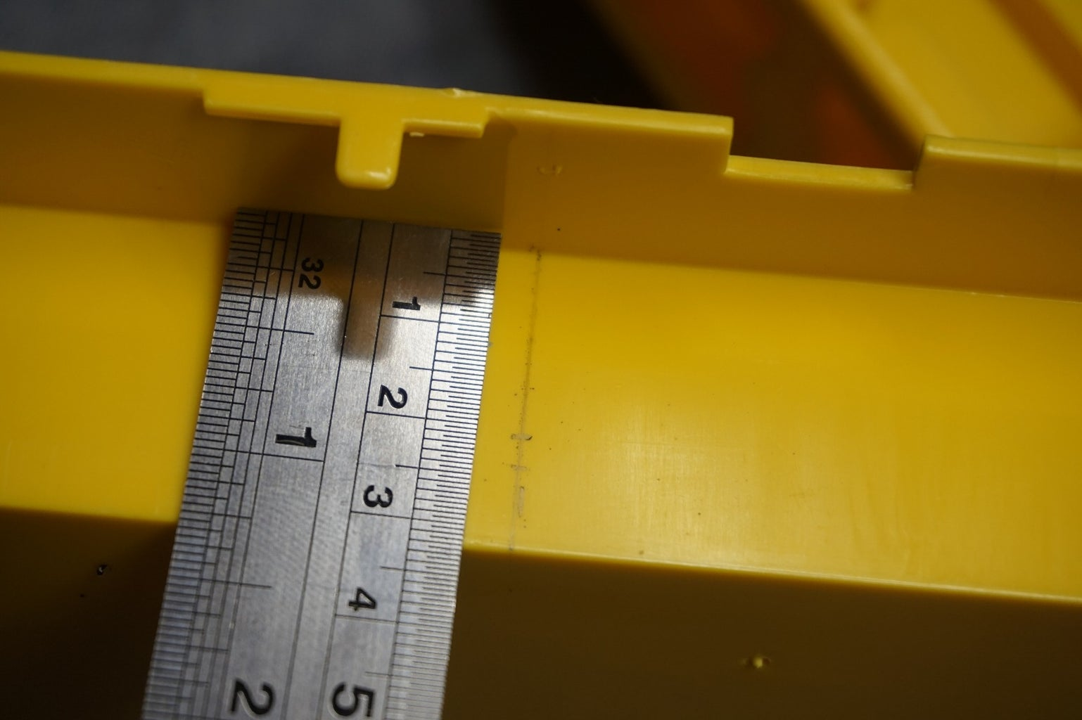 Measure Twice, Drill Once