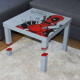 Sliced LACK Table
