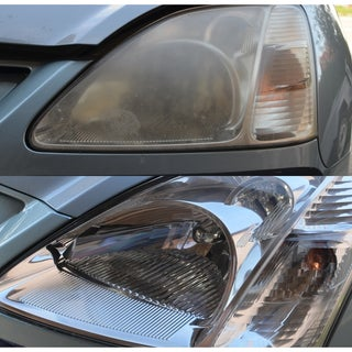 Fix Foggy Headlights