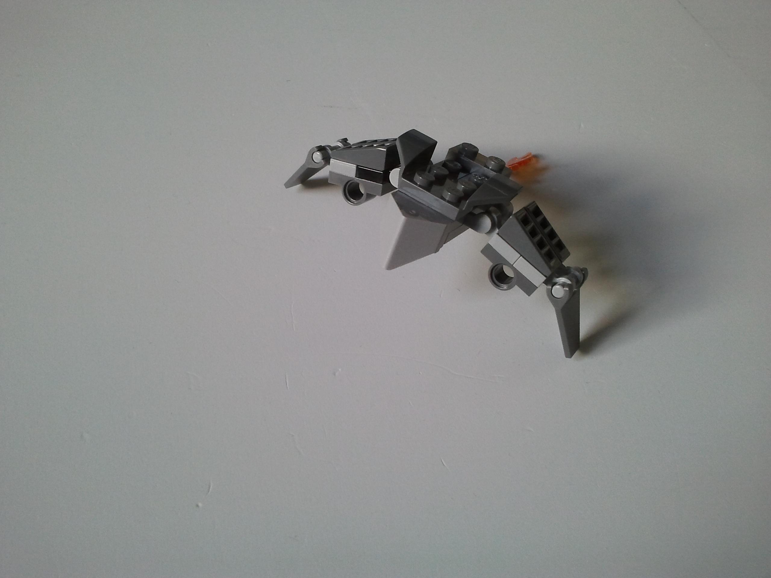 LEGO Green Goblin Glider (Comics)
