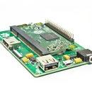 Design Your Own Raspberry Pi Compute Module PCB