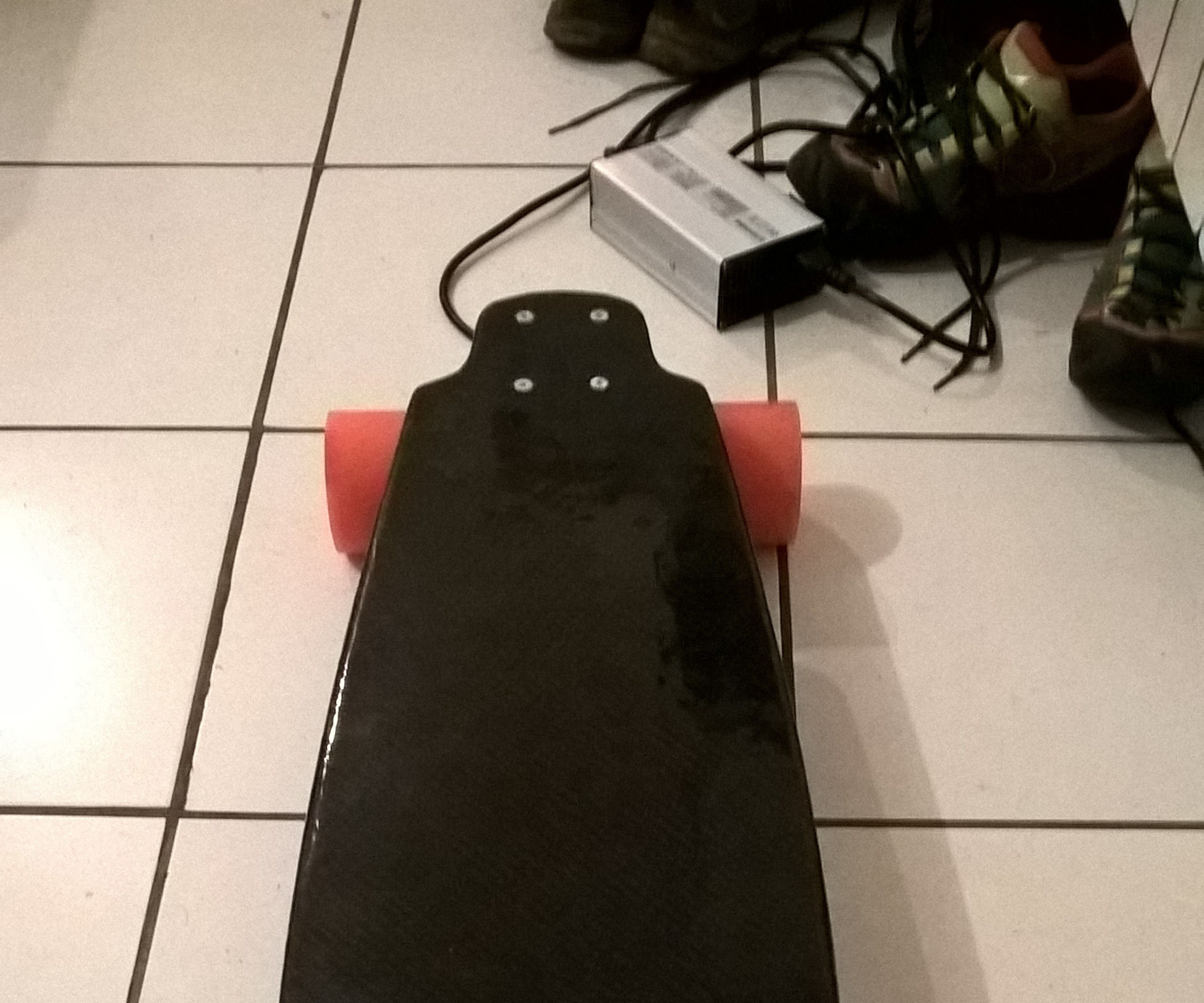 Electric Longboard From a to Z
