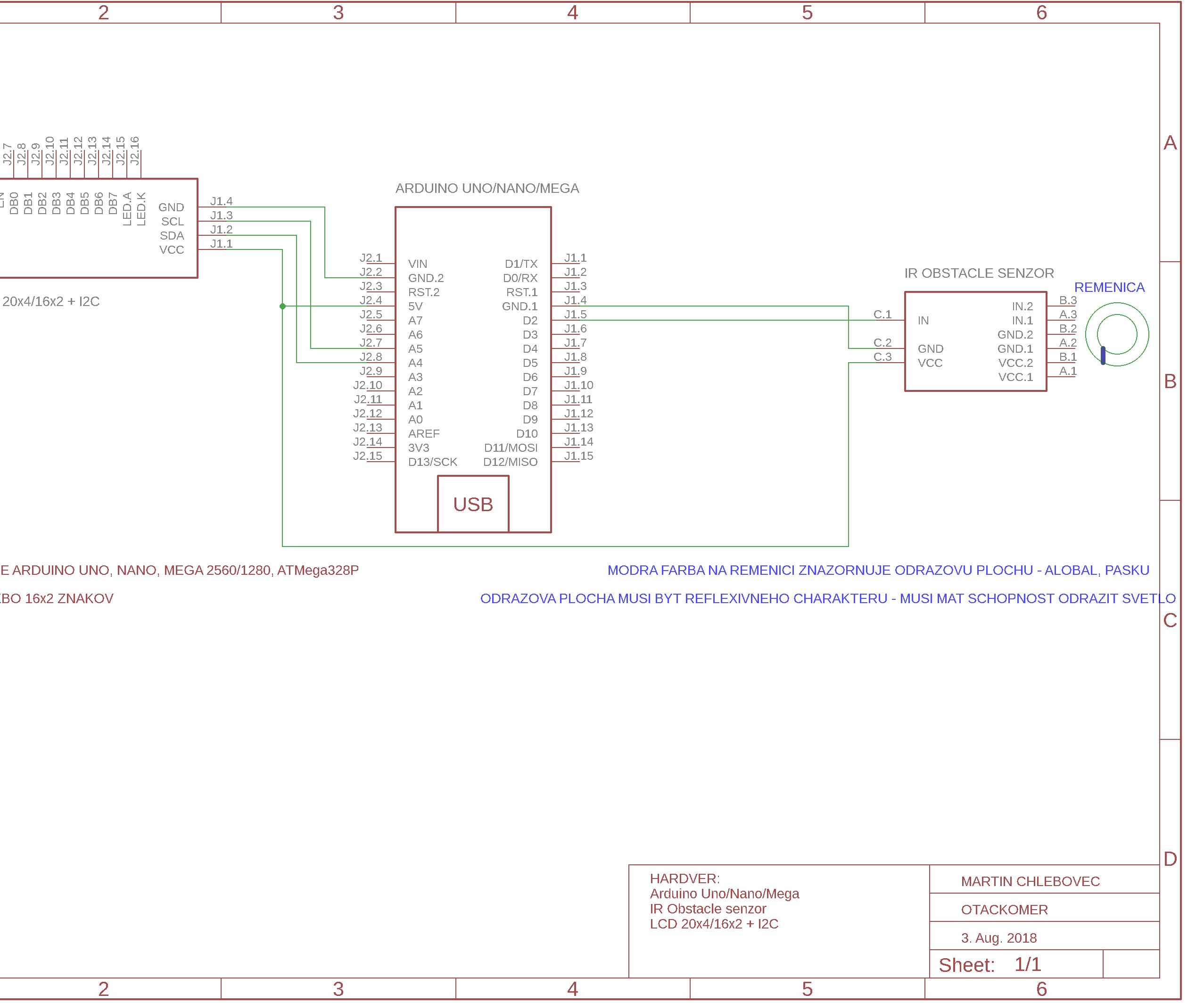 RPM Meter on Arduino Uno