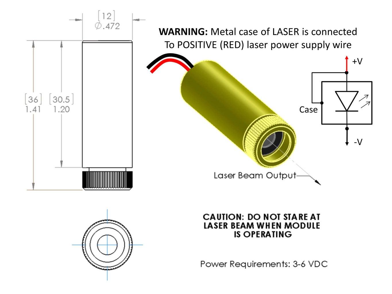 Laser Module Selection