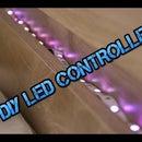 DIY Beginners LEDs Controller (<20$)
