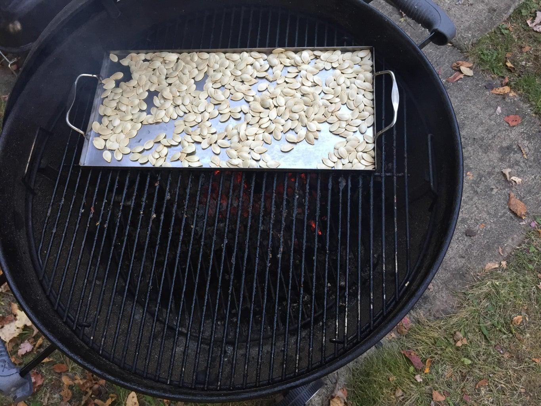 Roast Seeds