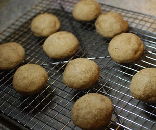 Comment Faire Des Snickerdoodles / How to Make Snickerdoodles