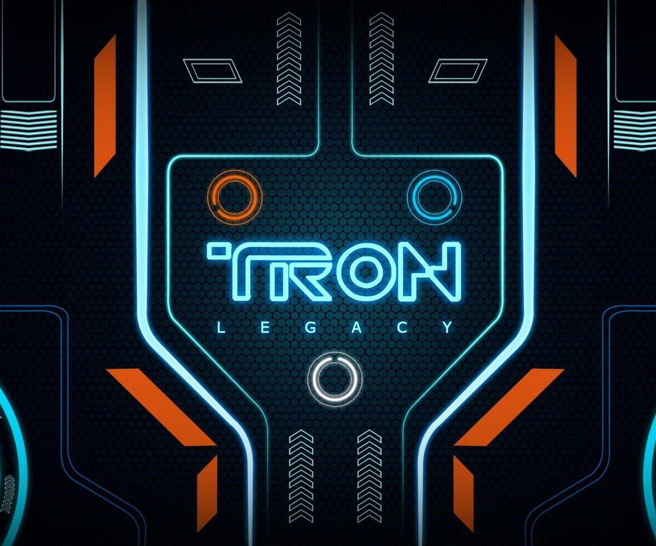 Tron Legacy Cosplay