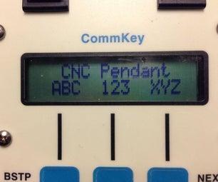 DIY CNC Accessories (Dust Collector, Heatsinks, Feet, Pendant)