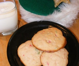 Auntie Mae's Christmas (and Solstice, Too) Cookies