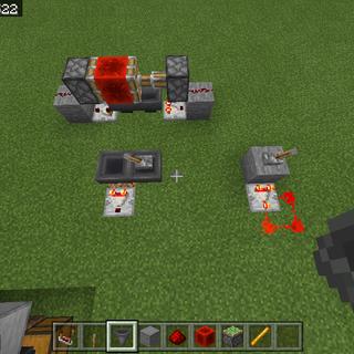 Redstone Clocks (Minecraft)
