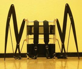Articulated Wing Framework