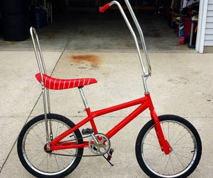 Upcycle a Bicycle