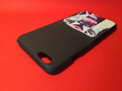 Sand the IPhone Case