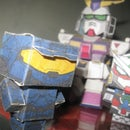 Papercraft that you must make