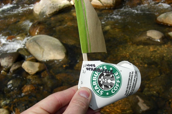 Coffee Cup Sailboat (unpub.v1)