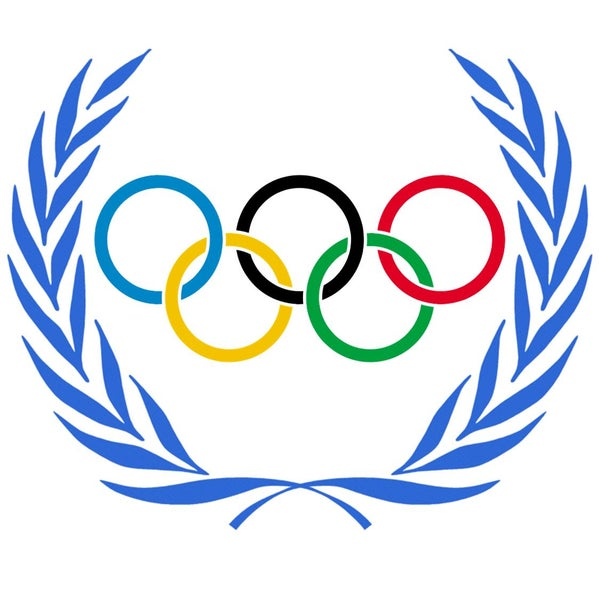 Olympic Games Visualizations