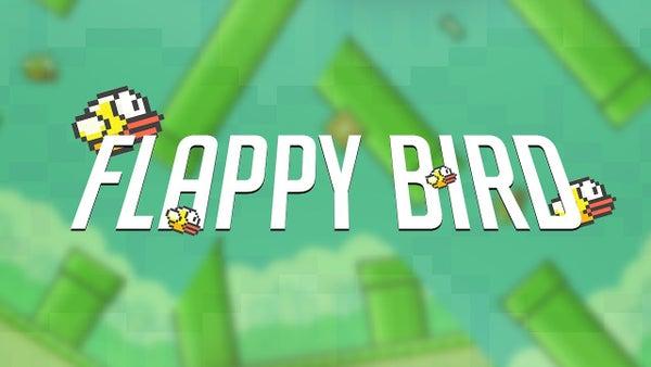 Flappy Bird Hat
